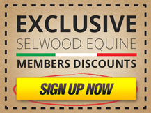 Member Discounts - Sign up Now
