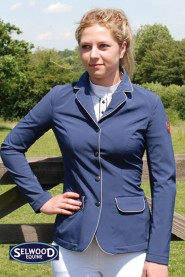 Selwood Lightweight Showjacket