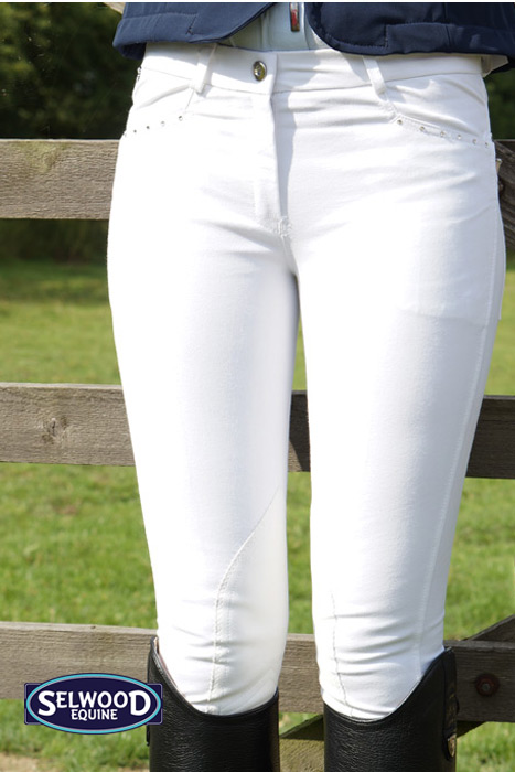 Where to Buy Breeches