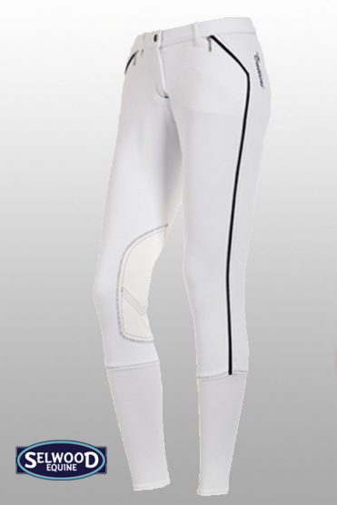 Tattini Ginestra Breeches