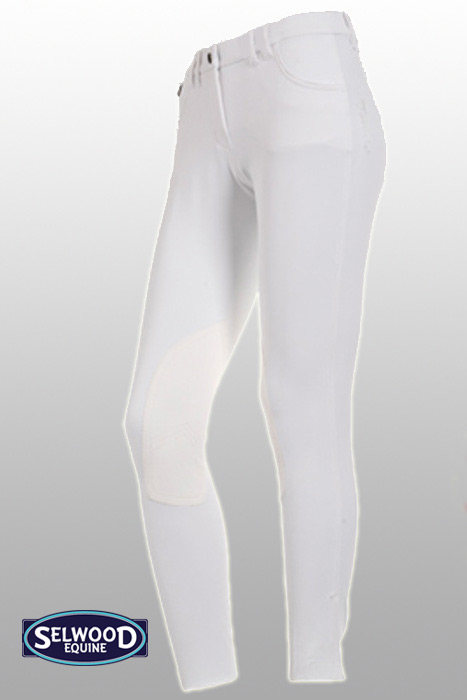 Tattini Kenzia Breeches