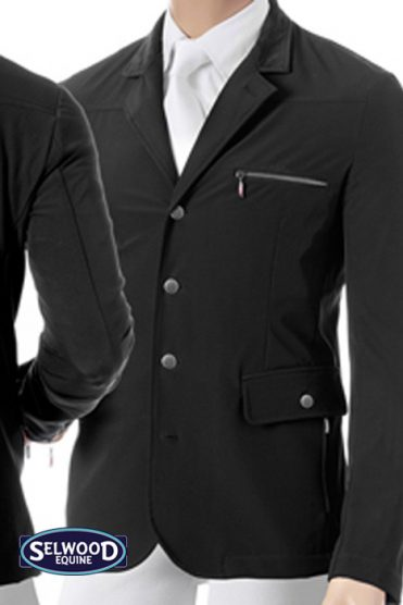 Tattini softshell show jacket
