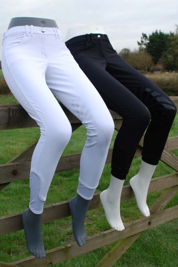 kenzia platinum breeches