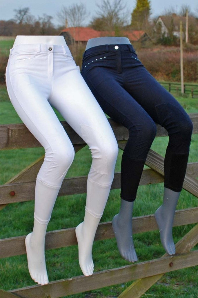 Tattini Dafne Breeches
